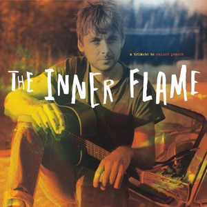 VARIOUS - THE INNER FLAME  A RAINER PTACEK TR