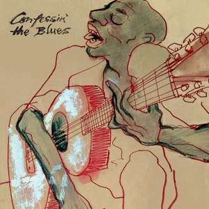 VARIOUS - CONFESSIN' THE BLUES (2CD) -DIGI-