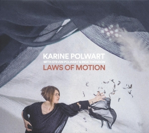 POLWART, KARINE - LAWS OF MOTION