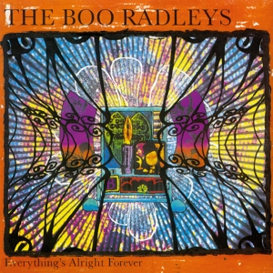BOO RADLEYS - EVERYTHING'S.. -COLOURED-