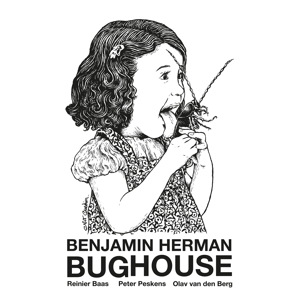 HERMAN, BENJAMIN - BUGHOUSE -COLOURED-