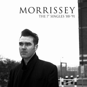 MORRISSEY - SINGLES COLL. -LTD-COLLECTION 88-91