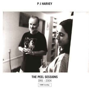 HARVEY, P.J. - PEEL SESSIONS 1991 - 2004