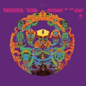 GRATEFUL DEAD - ANTHEM OF THE SUN -PD-