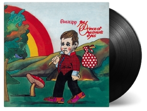 FRUUPP - PRINCE OF HEAVEN'S EYES//180GR./GATEFOLD SLEEVE -HQ-