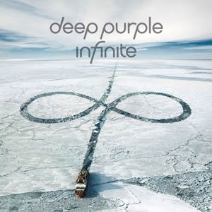DEEP PURPLE - INFINITE -BOX SET-