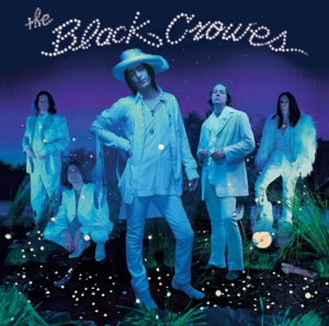 BLACK CROWES, THE - BY YOUR SIDE