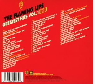 FLAMING LIPS - GREATEST HITS VOL.1