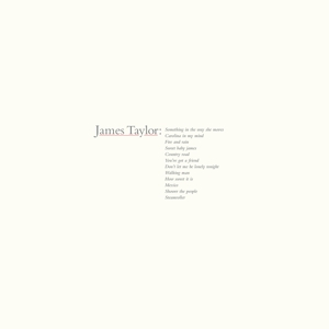TAYLOR, JAMES - GREATEST HITS -REMAST-