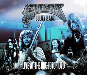 CLIMAX BLUES BAND - LIVE AT THE BBC -HQ-
