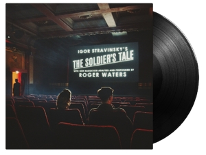 WATERS, ROGER - SOLDIER'S TALE -HQ-