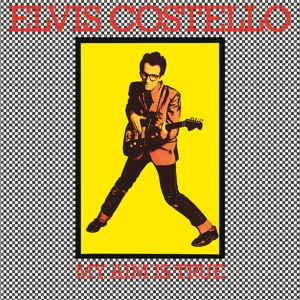 COSTELLO, ELVIS - MY AIM IS TRUE
