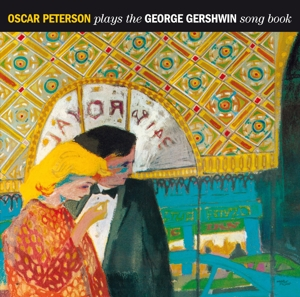 PETERSON, OSCAR - PLAYS THE GEORGE..