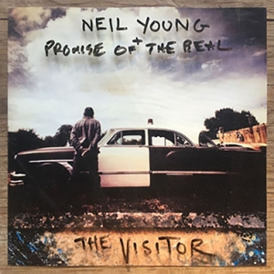 YOUNG, NEIL & PROMISE OF - VISITOR