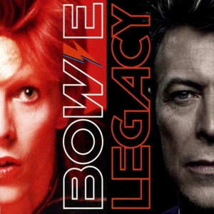 BOWIE, DAVID - LEGACY -DELUXE-
