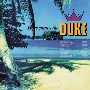 VARIOUS - HERE COMES THE DUKE-CLRD-