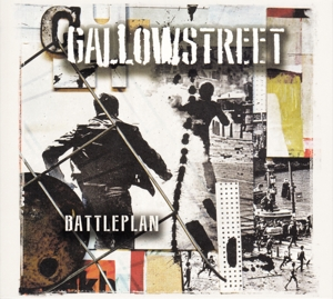 GALLOWSTREET - BATTLEPLAN -DIGI-