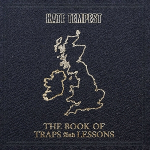 TEMPEST, KATE - THE BOOK OF TRAPS AND LESSONS (STANDAARD CD)