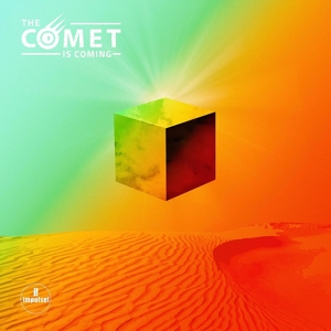 COMET IS COMING, THE - THE AFTERLIFE