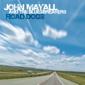 MAYALL, JOHN & THE BLUESBREAKERS - ROAD DOGS -LTD-