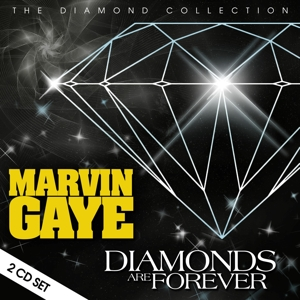 GAYE, MARVIN - DIAMONDS ARE FOREVER -DIGI-