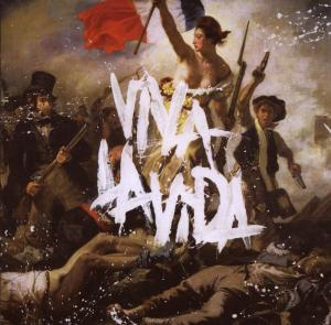 COLDPLAY - VIVA LA VIDA OR DEATH..