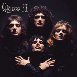 QUEEN - QUEEN II (2011 REMASTER)