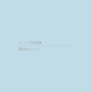 NEW ORDER - MOVEMENT -BOX SET-