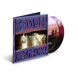 TEMPLE OF THE DOG - TEMPLE OF THE DOG -25TH ANN.-