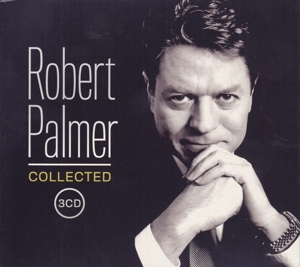 PALMER, ROBERT - COLLECTED