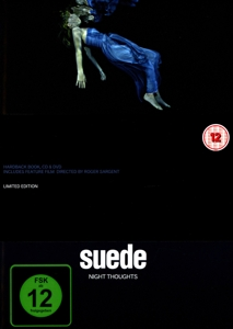 SUEDE - NIGHT THOUGHTS -SPEC-