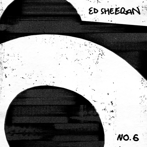 SHEERAN, ED - NO.6 COLLABORATIONS PROJECT
