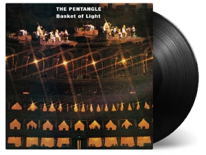 PENTANGLE - BASKET OF LIGHT -HQ-