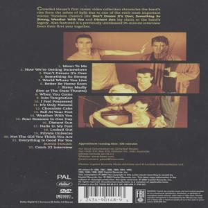 CROWDED HOUSE - DREAMING -VIDEOS-