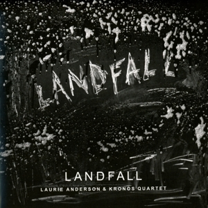 ANDERSON, LAURIE & KRONOS - LANDFALL