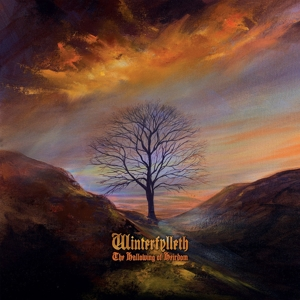 WINTERFYLLETH - THE HALLOWING OF HEIRDOM  LTD.ED.)
