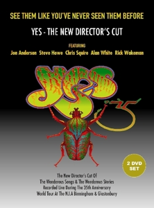 YES - NEW DIRECTOR'S CUT -DIGI-