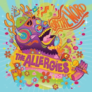 ALLERGIES - SAY THE WORD
