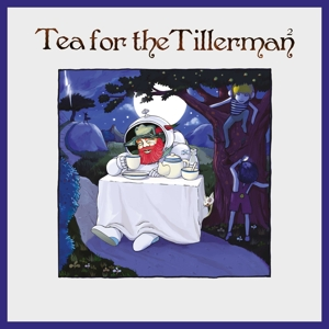 STEVENS, CAT - TEA FOR THE TILLERMAN�