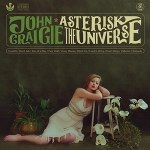 CRAIGIE, JOHN - ASTERISK THE UNIVERSE