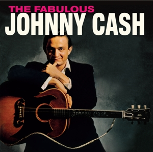 CASH, JOHNNY - FABULOUS JOHNNY.. -LTD-