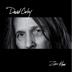 CORLEY, DAVID - ZERO MOON