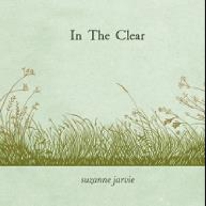 JARVIE, SUZANNE - IN THE CLEAR