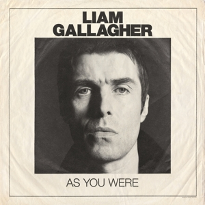 GALLAGHER, LIAM - AS YOU WERE -DELUXE-