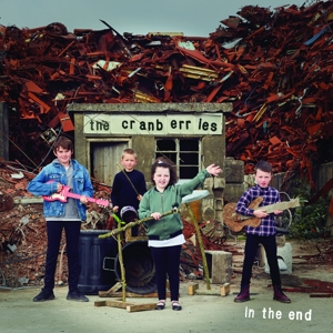 CRANBERRIES - IN THE END -LTD/DELUXE-