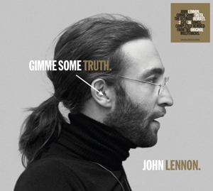 LENNON, JOHN - GIMME SOME TRUTH.
