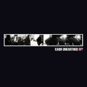 CASH, JOHNNY - UNEARTHED BOX SET