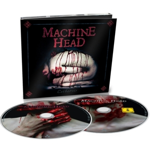 MACHINE HEAD - CATHARSIS -LTD-