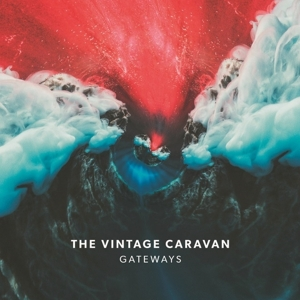 VINTAGE CARAVAN - GATEWAYS -LTD/DIGI-