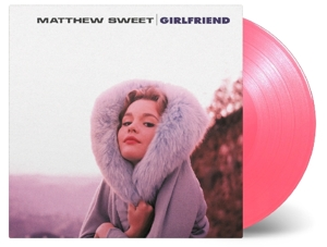SWEET, MATTHEW - GIRLFRIEND -COLOURED-